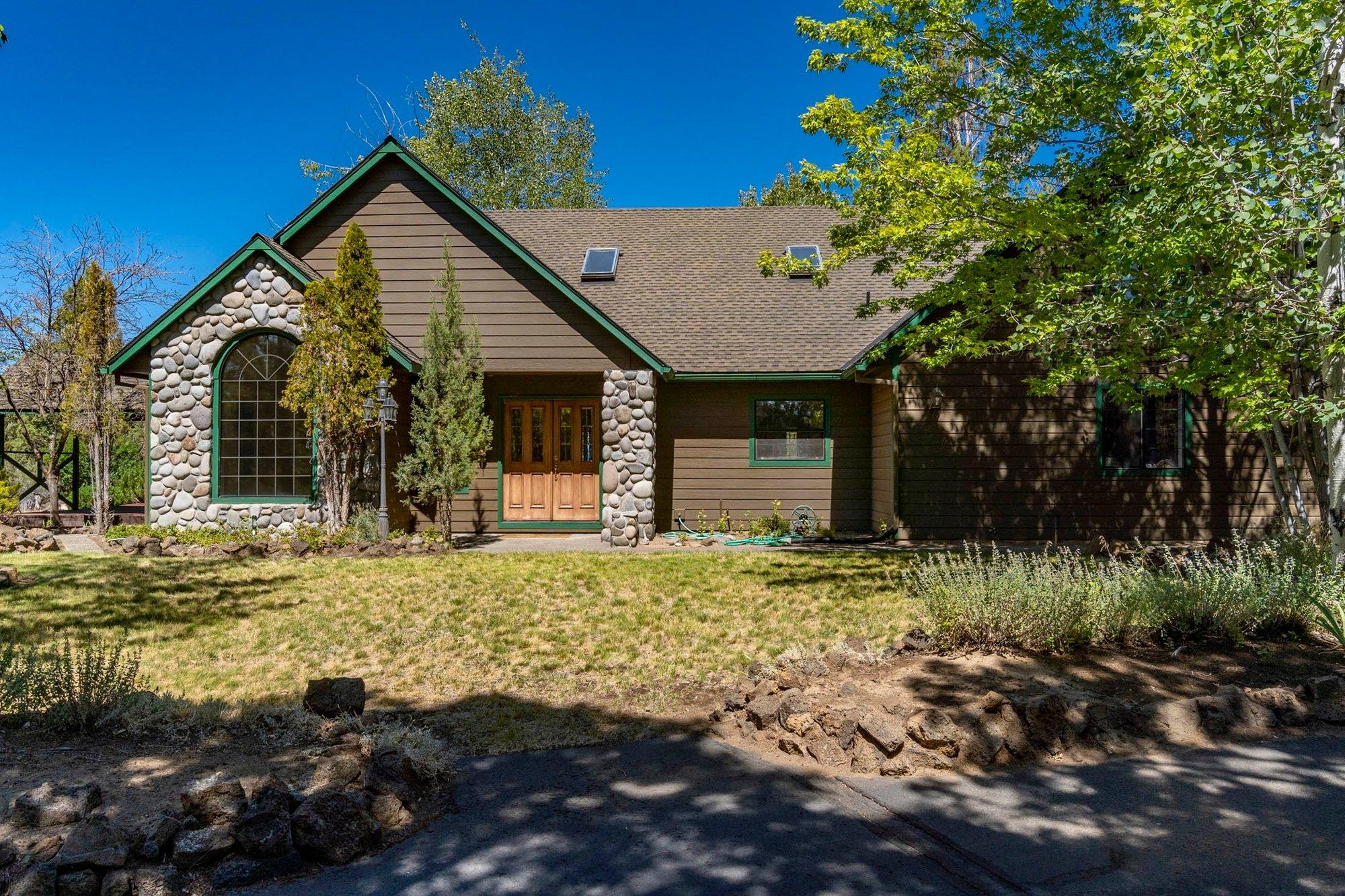 Maison à Bend, Oregon, États-Unis 1 - 11564521