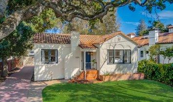 Haus in Palo Alto, Kalifornien, Vereinigte Staaten 1