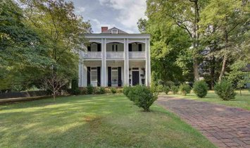 House in Decatur, Alabama, United States 1