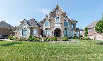 House in Mason, Ohio, United States 1