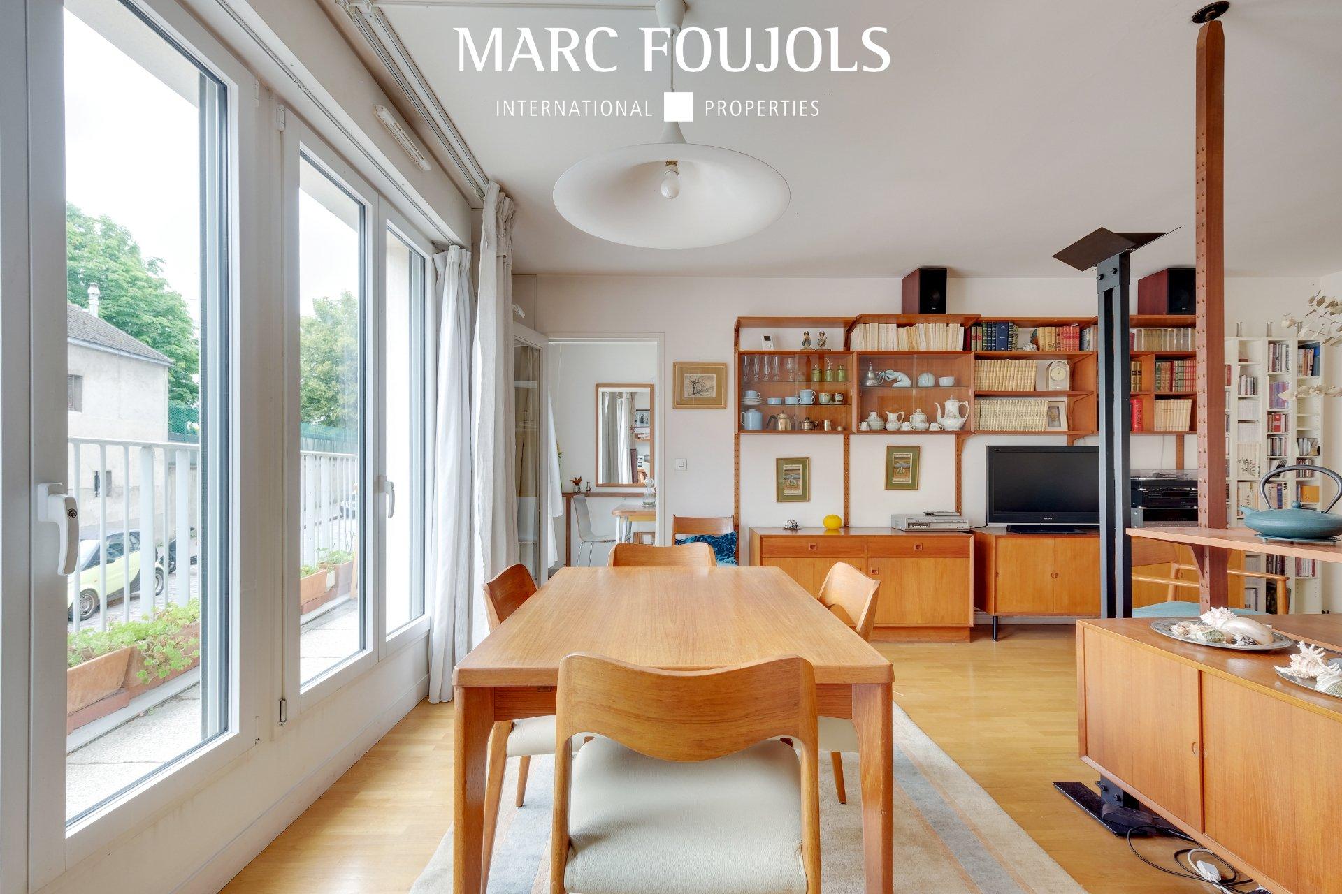 Apartment in Paris, Île-de-France, France 1 - 11564705