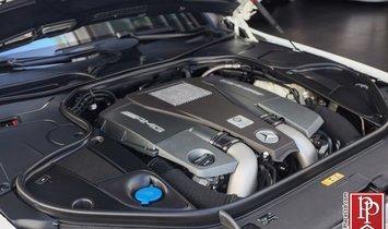 Mercedes-Benz S-Class AMG S 63