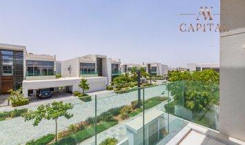 Casa en Dubái, Dubái, Emiratos Árabes Unidos 1
