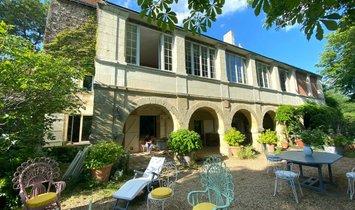 Дом в Сент-Эпэн, Центр, Франция 1