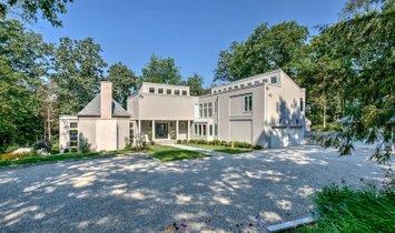 Huis in Bedminster, New Jersey, Verenigde Staten 1