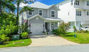 Haus in Rosemary Beach, Florida, Vereinigte Staaten 1