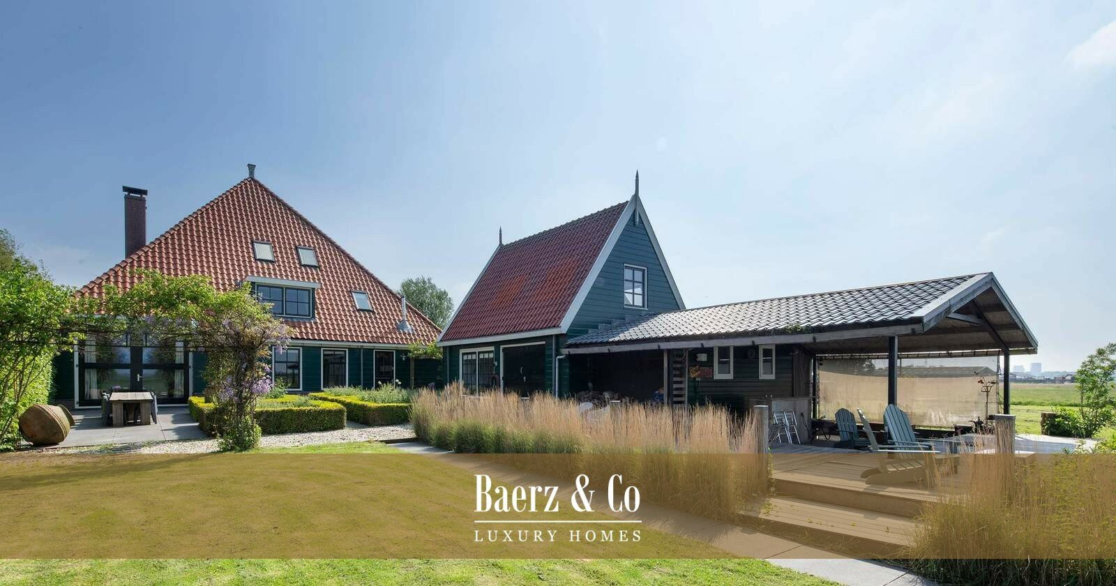 House in Waterland, North Holland, Netherlands 1 - 11550357