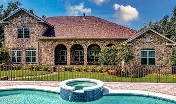 Maison à Panama City, Floride, États-Unis 1