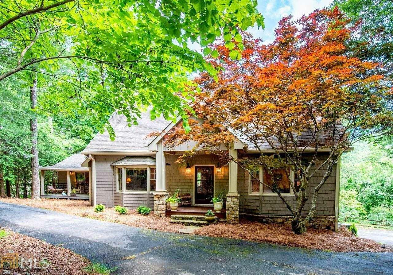 House in Jasper, Georgia, United States 1 - 11488350