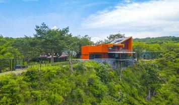 Дом в Акатитан, Колима, Мексика 1