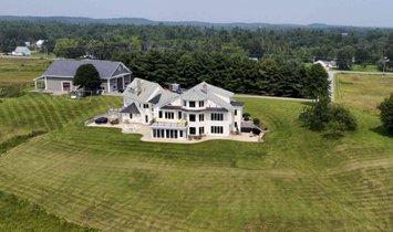 House in Biddeford, Maine, United States 1