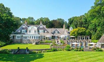 House in Machipongo, Virginia, United States 1