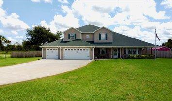 Дом в Коко, Флорида, Соединенные Штаты Америки 1