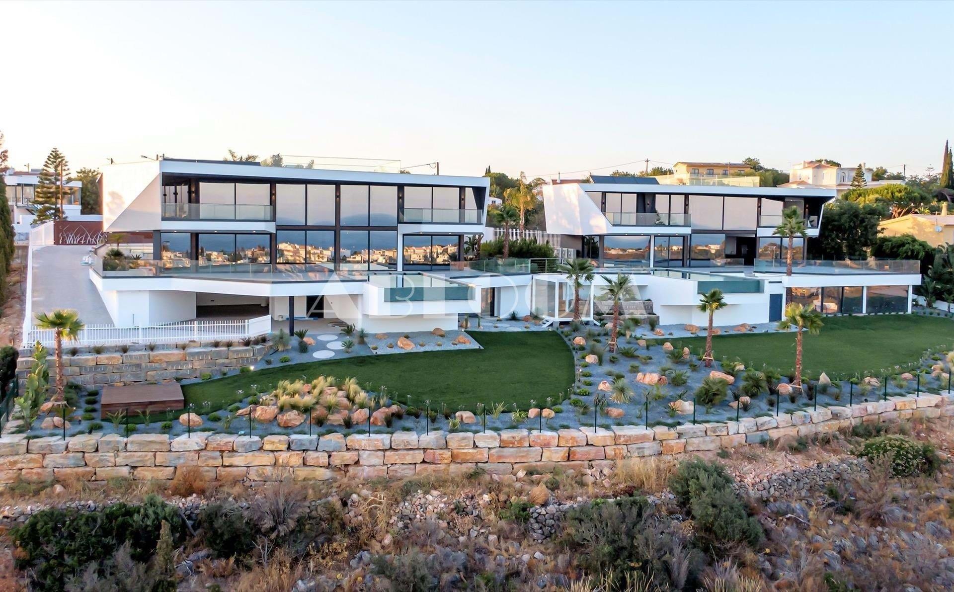 Villa in Albufeira, Algarve, Portugal 1 - 11506420