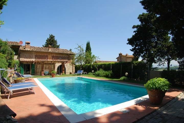 House in Montespertoli, Tuscany, Italy 1 - 11566845