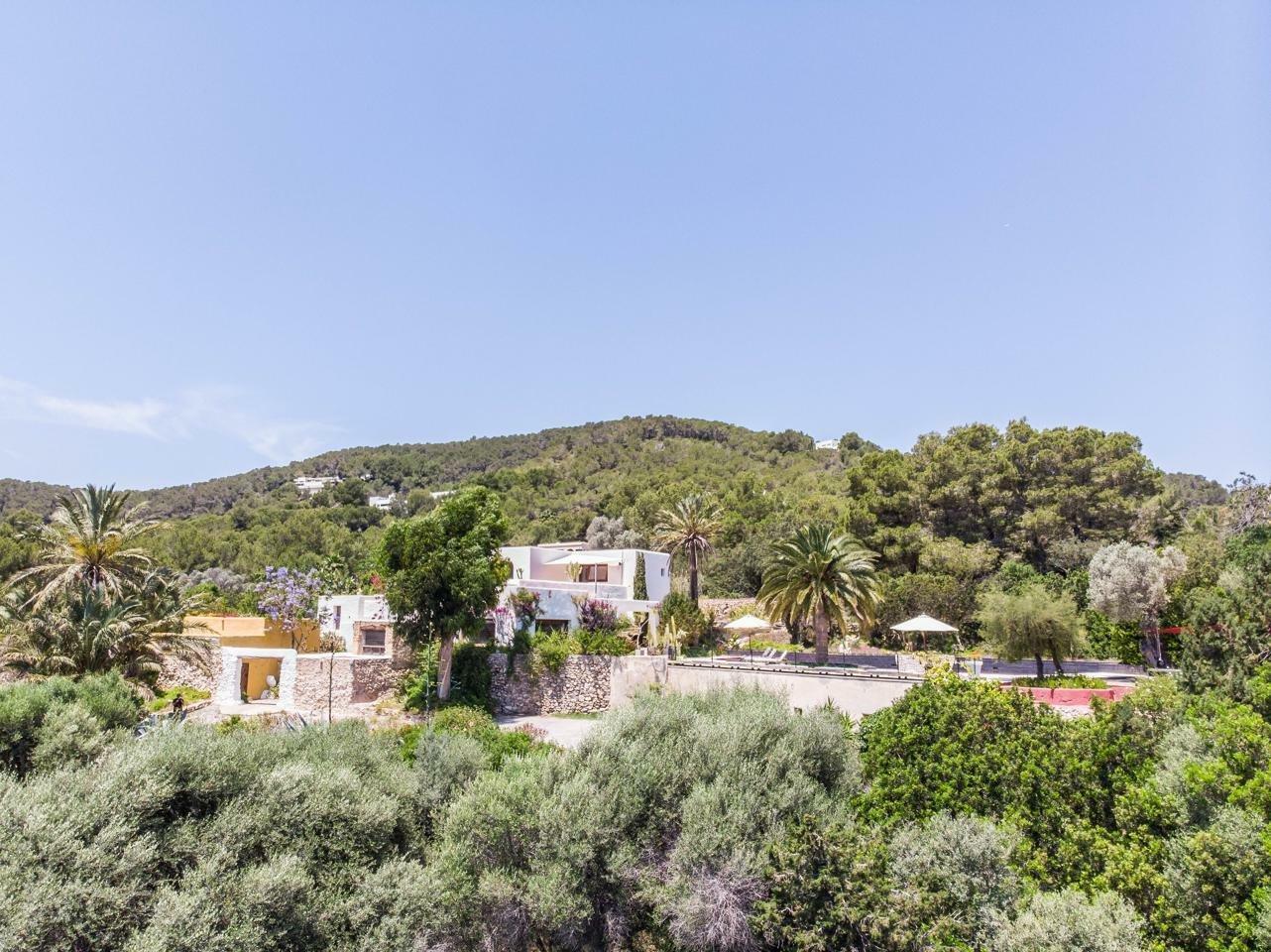 Villa in Sant Josep de sa Talaia, Balearic Islands, Spain 1 - 11404570