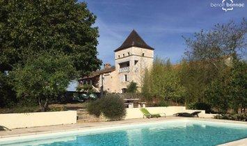 Дом в Крам, Окситани, Франция 1