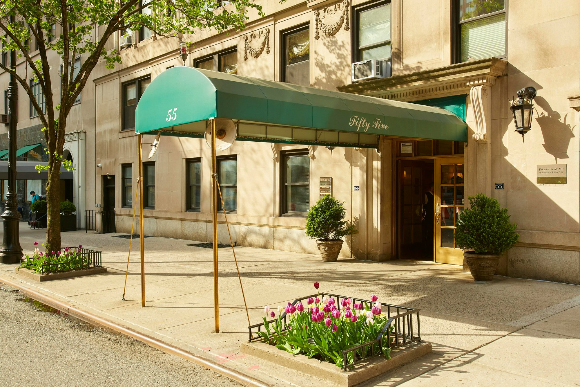 Condominio en Nueva York, Nueva York, Estados Unidos 1 - 11461468