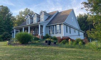 Дом в Мидлтаун, Вирджиния, Соединенные Штаты Америки 1