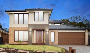 Дом в Нанавадинг, Виктория, Австралия 1