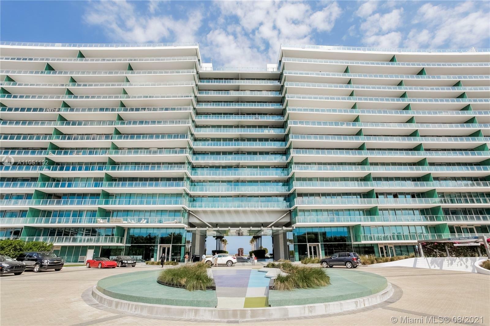 appartement à Key Biscayne, Floride, États-Unis 1 - 11481087