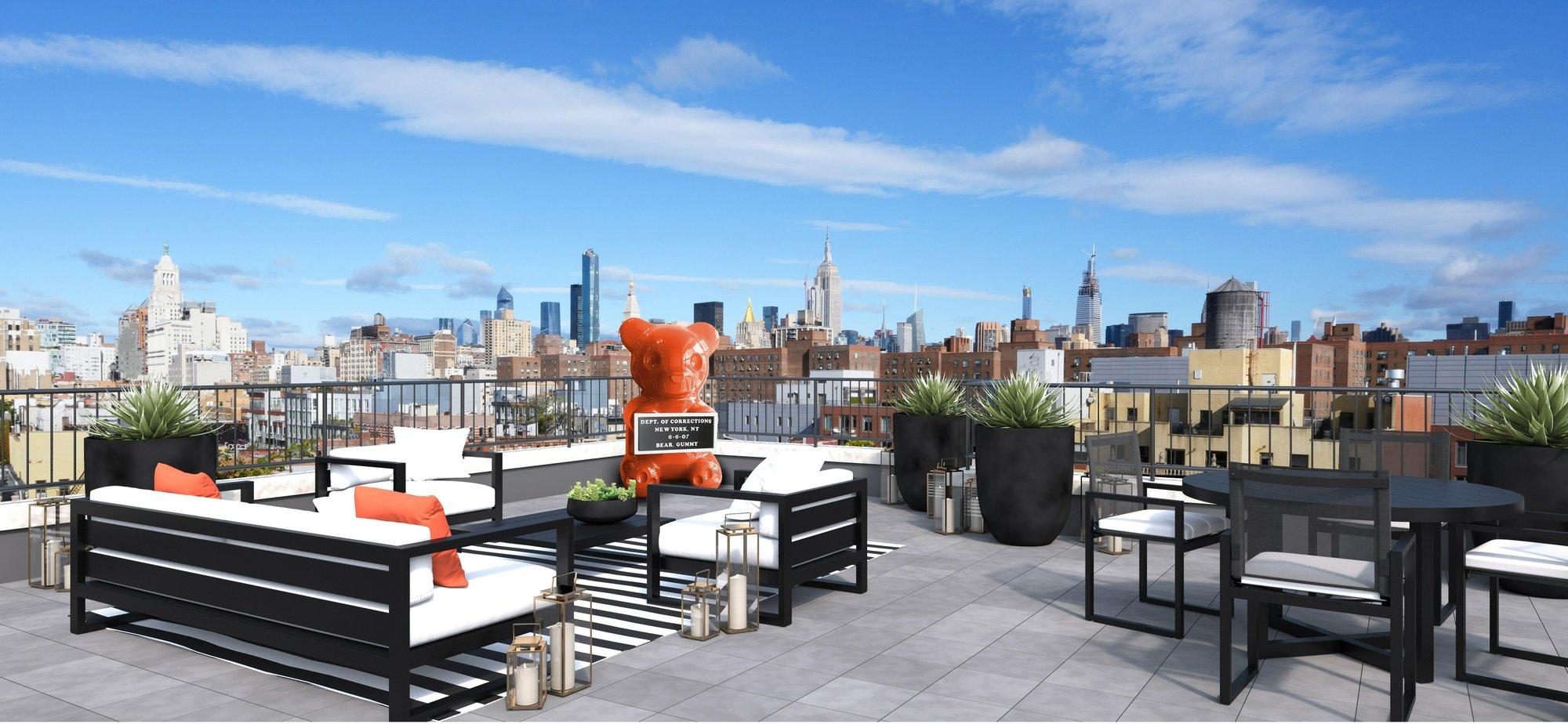 Condominio en Nueva York, Nueva York, Estados Unidos 1 - 11401526