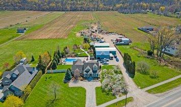 House in Hamilton, Ontario, Canada 1
