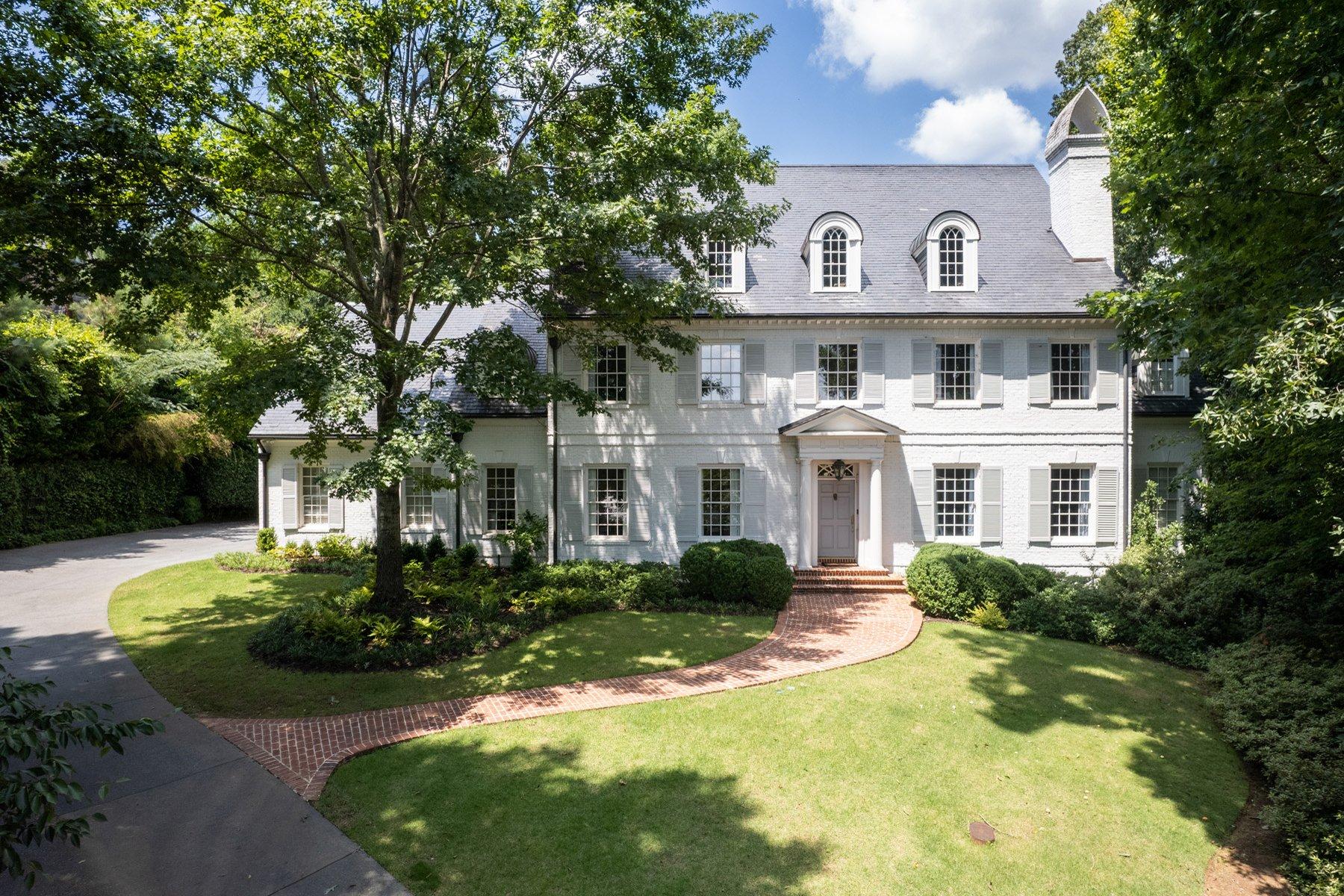 House in Atlanta, Georgia, United States 1 - 11563193
