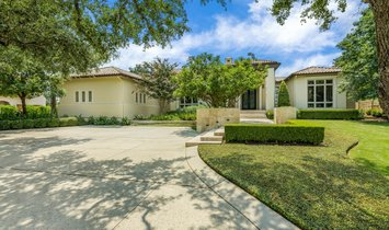House in Shavano Park, Texas, United States 1