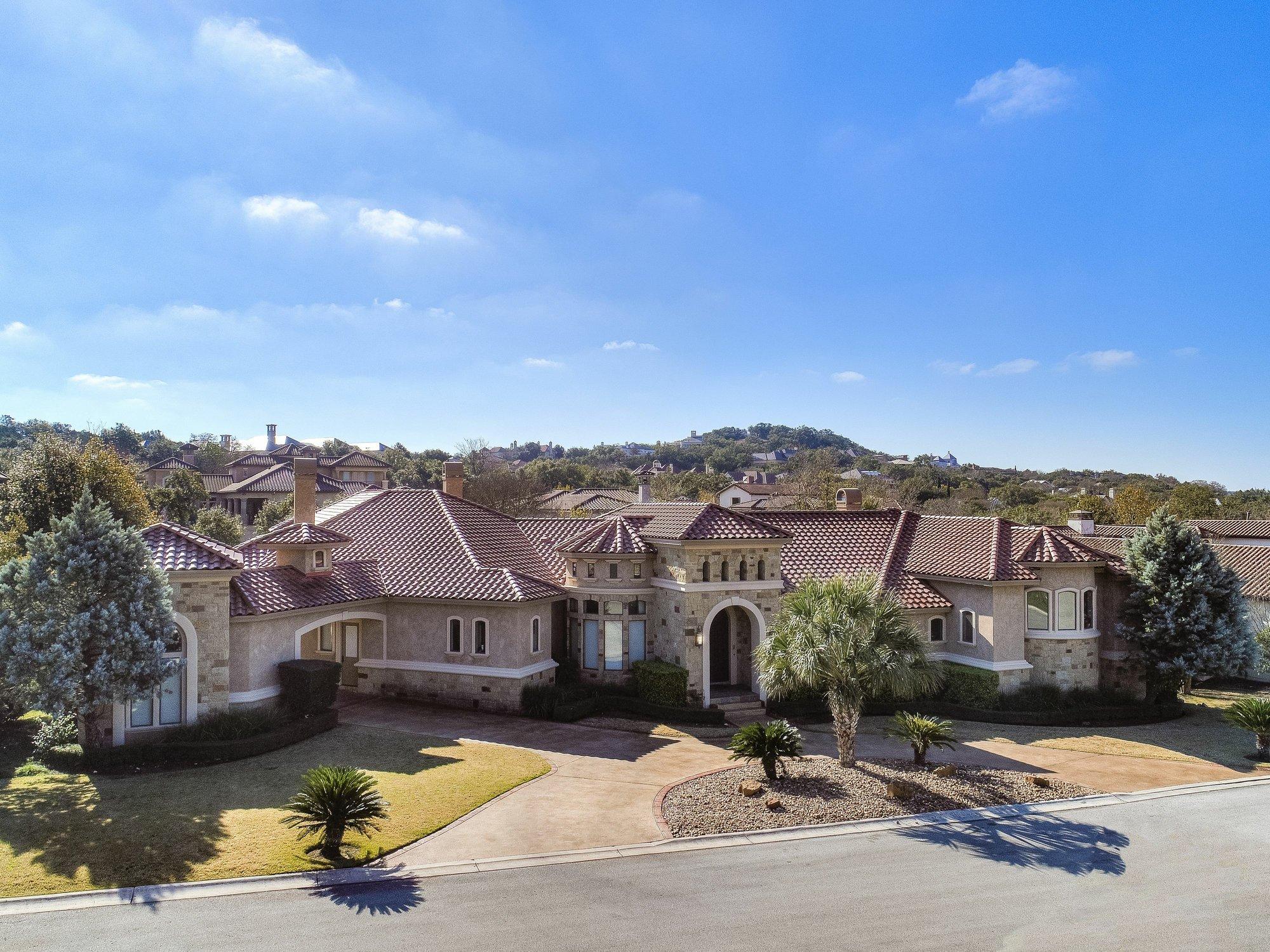 House in San Antonio, Texas, United States 1 - 11567278