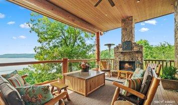 Дом в Юрика Спрингс, Арканзас, Соединенные Штаты Америки 1