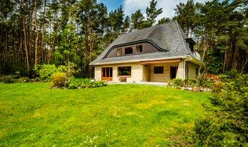 Дом в Эшебург, Шлезвиг-Гольштейн, Германия 1
