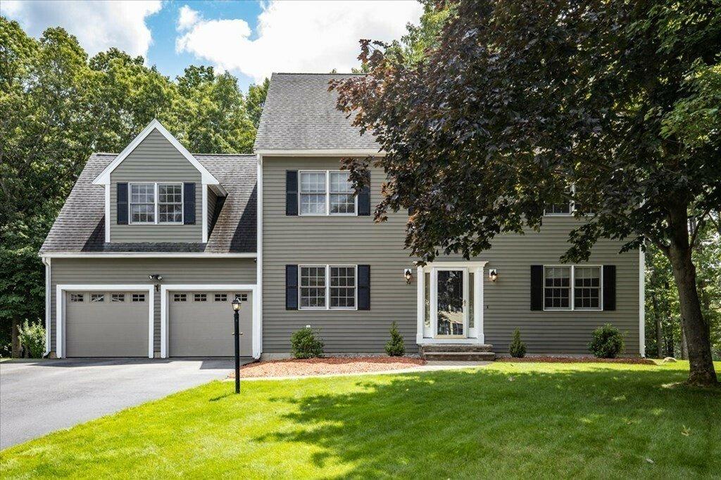 Дом в Хейверхилл, Массачусетс, Соединенные Штаты Америки 1 - 11567674