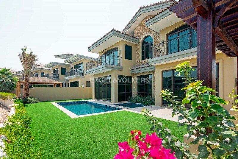 Дом в Dubai, Дубай, Объединенные Арабские Эмираты 1 - 11542656