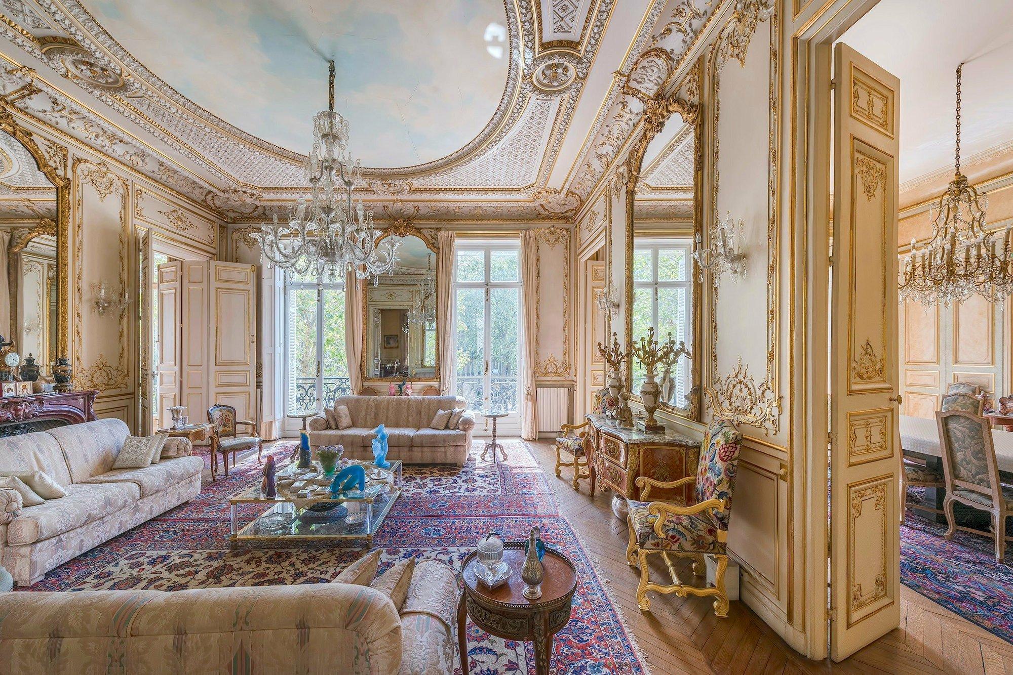Apartment in Paris, Île-de-France, France 1 - 11568016