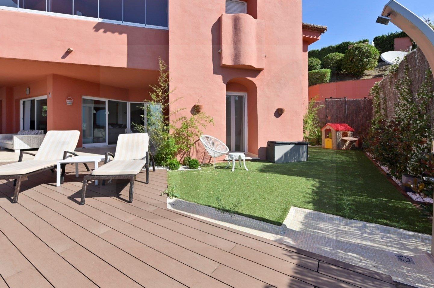 Apartment in Benalmádena, Andalusia, Spain 1 - 11568081