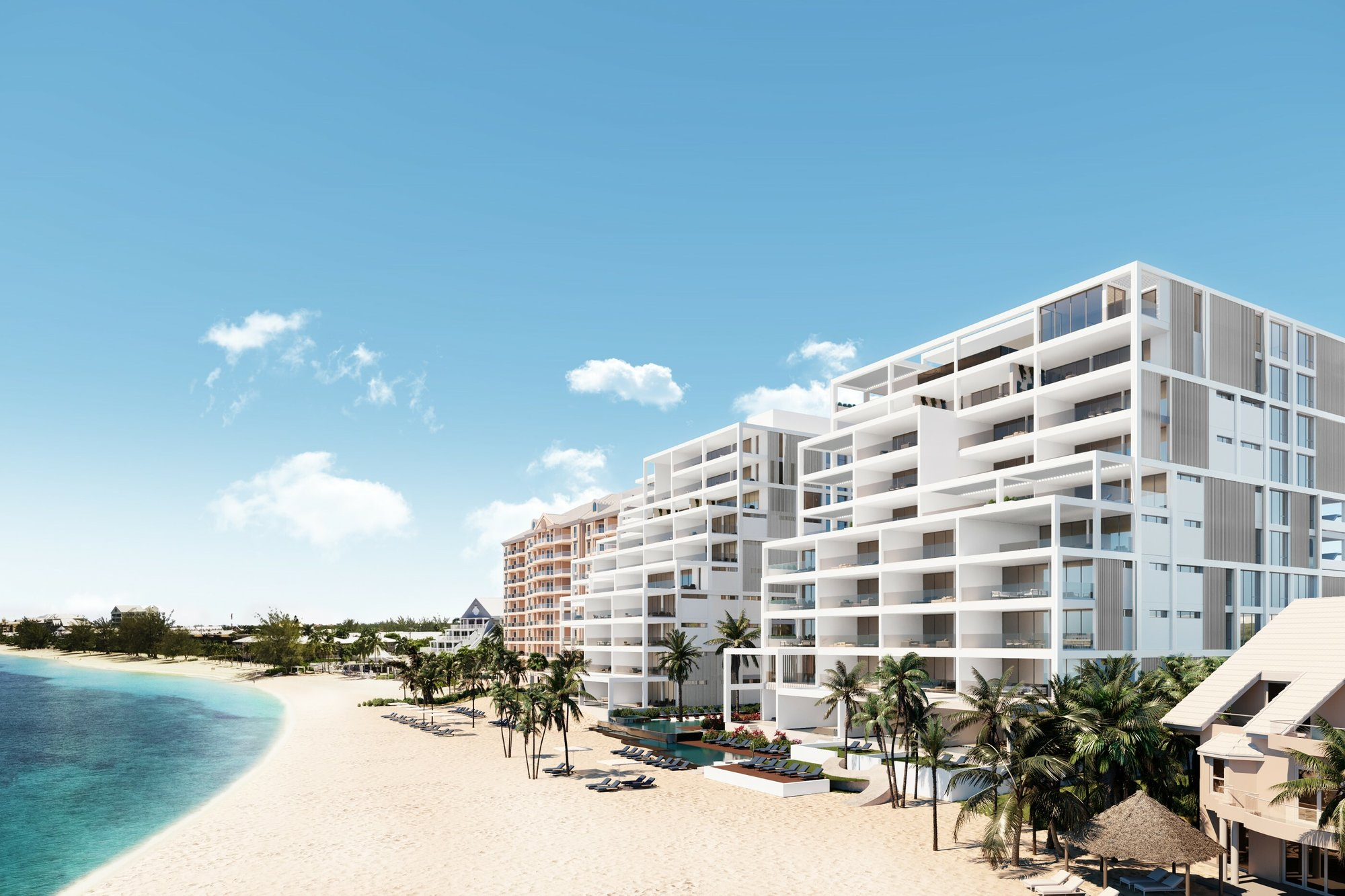 Apartment in George Town, George Town, Cayman Islands 1 - 11568313