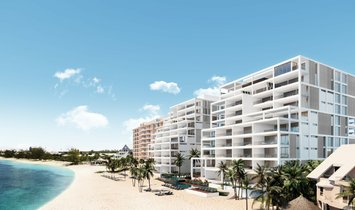 Apartment in George Town, George Town, Cayman Islands 1