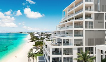 Penthouse in George Town, George Town, Cayman Islands 1