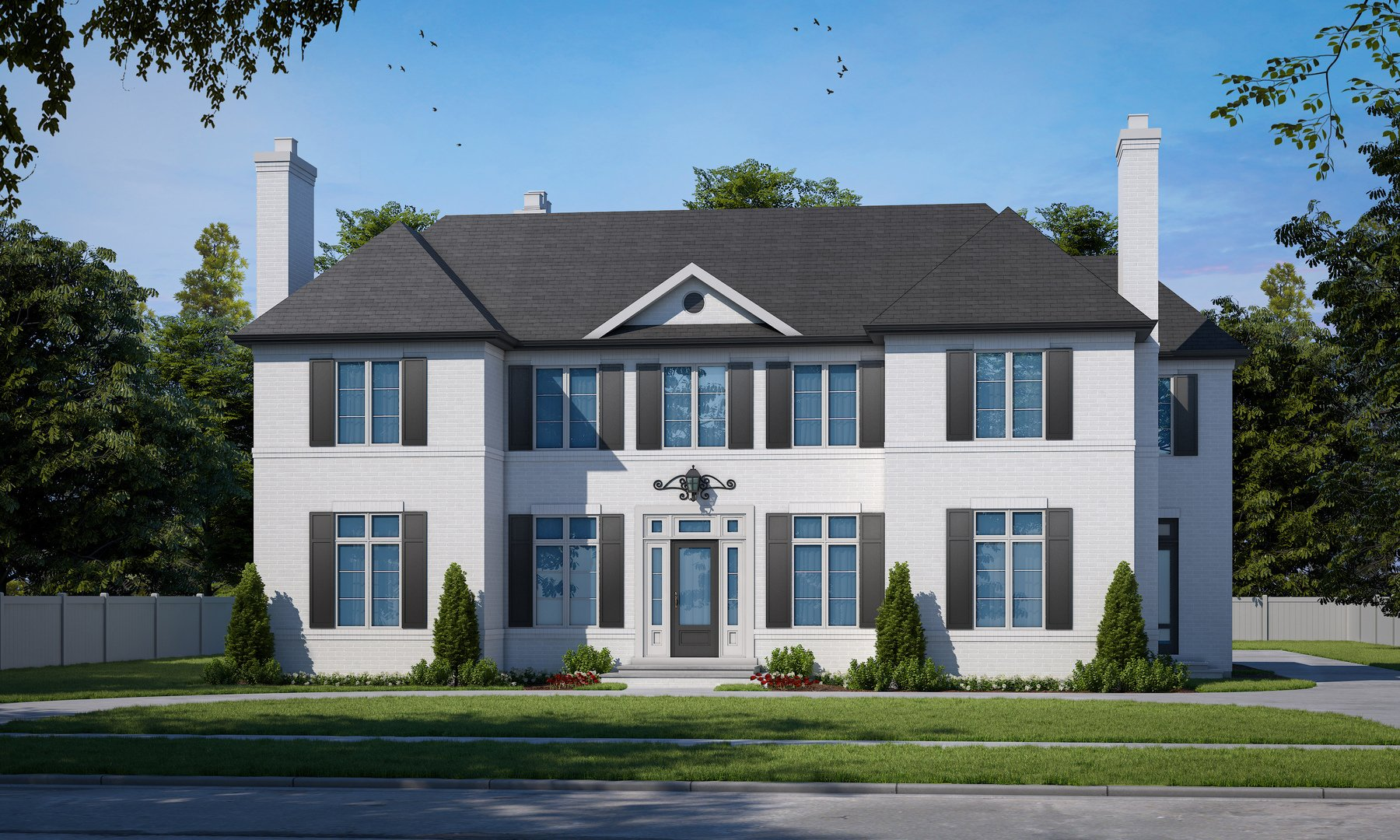 House in Winnetka, Illinois, United States 1 - 11469996