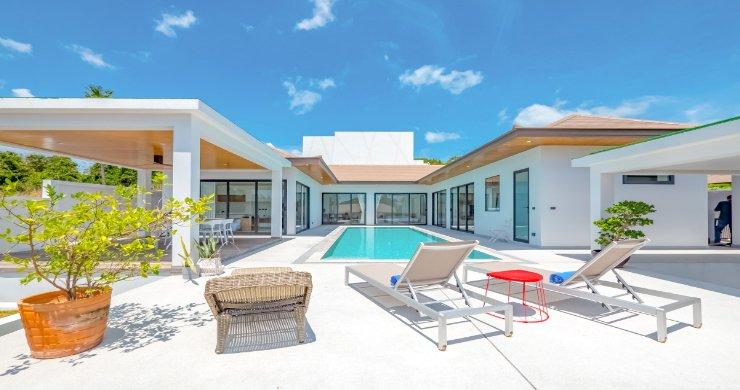 Villa à Koh Samui, Surat Thani, Thaïlande 1 - 11569427