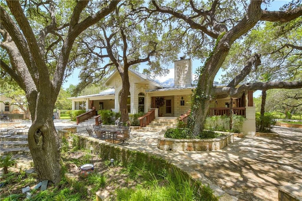 House in Wimberley, Texas, United States 1 - 11548721