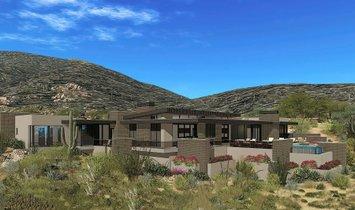 House in Scottsdale, Arizona, United States 1