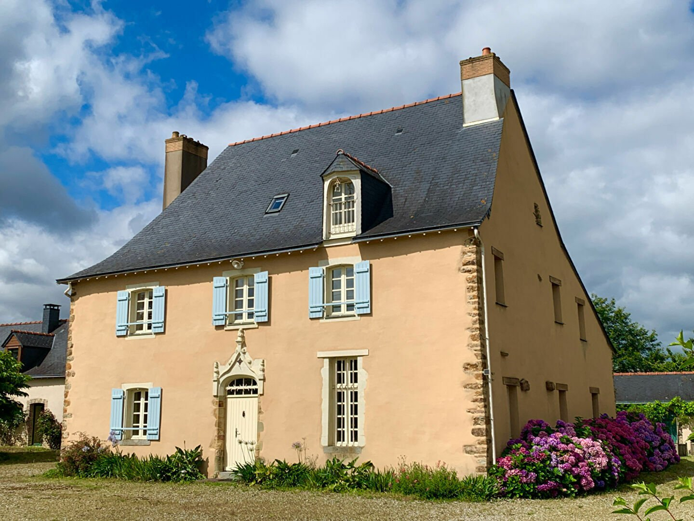 Недвижимость в Бало, Страна Луары, Франция 1 - 11569227
