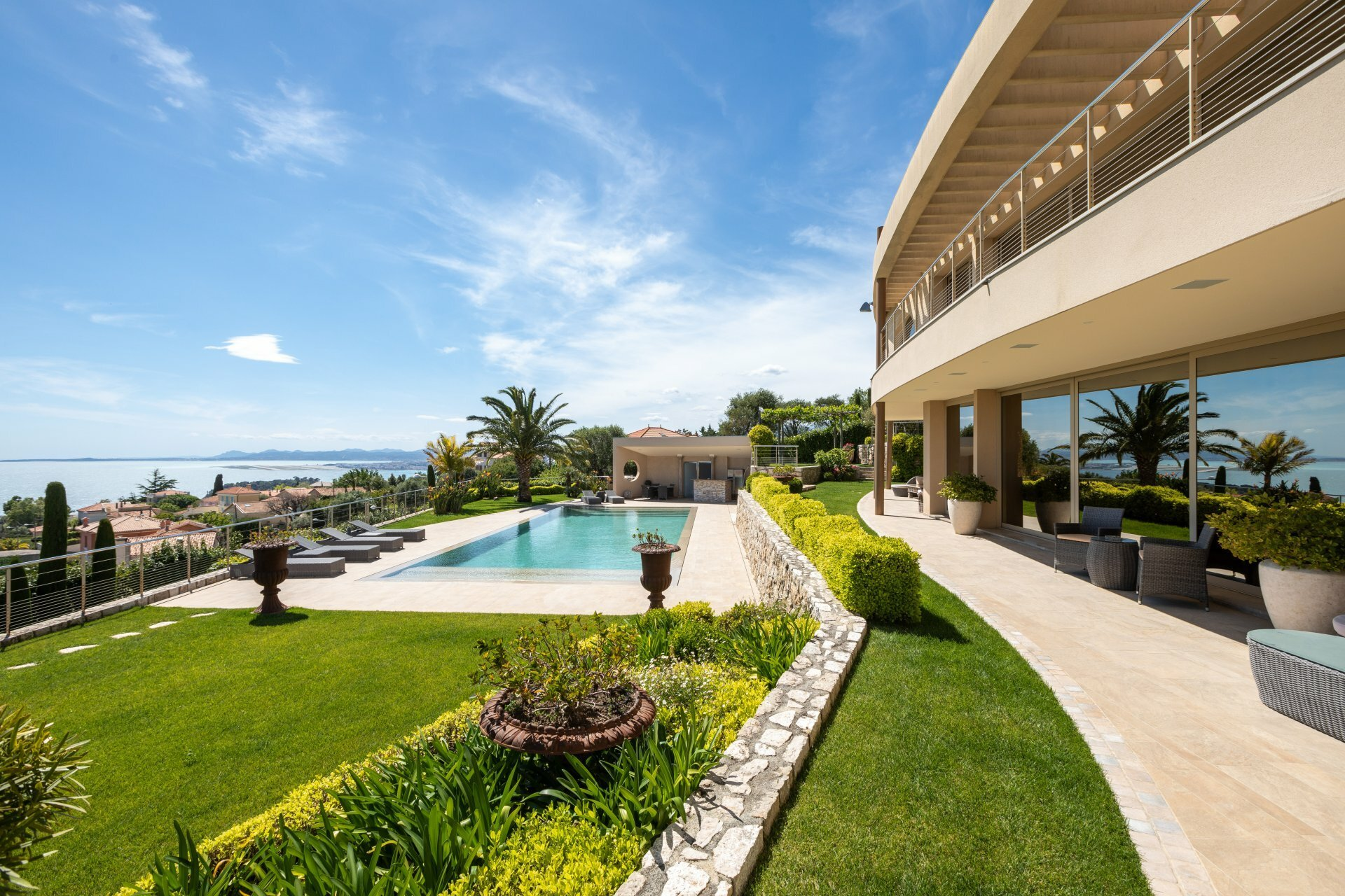 Villa in Nice, Provence-Alpes-Côte d'Azur, France 1 - 11569372