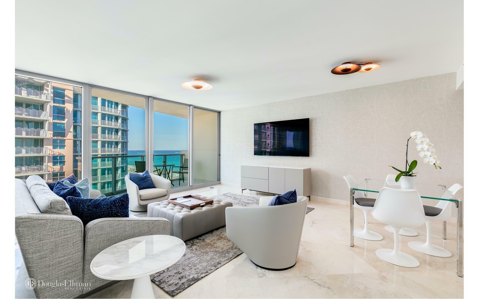 Condo in Miami Beach, Florida, United States 1 - 11541240