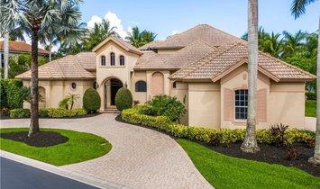 Casa en Fort Myers, Florida, Estados Unidos 1