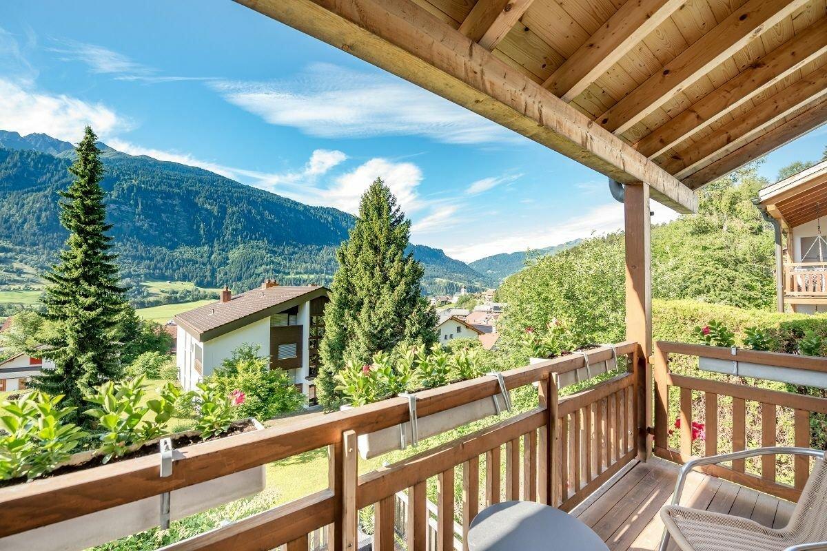 House in Sagogn, Grisons, Switzerland 1 - 11569896
