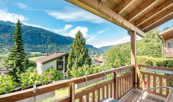 Дом в Сагонь, Граубюнден, Швейцария 1