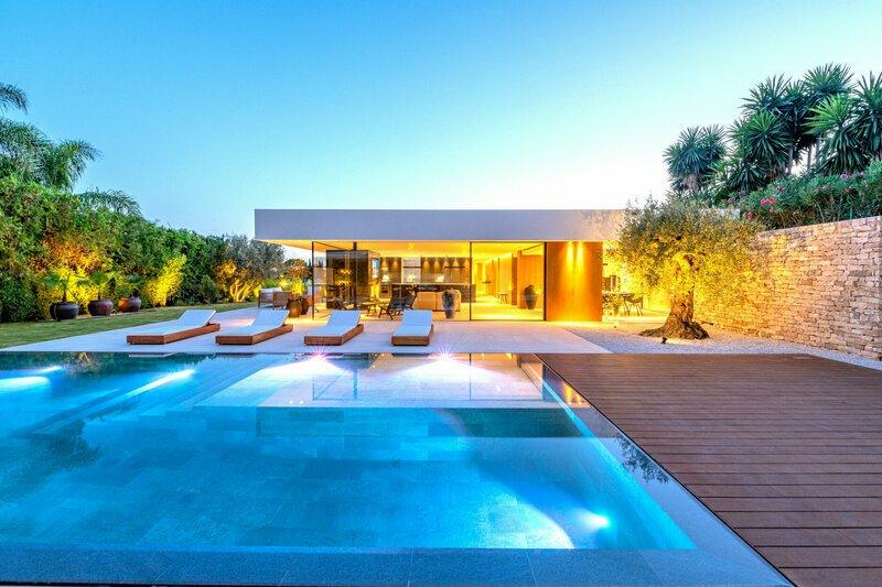 Villa in Marbella, Andalusia, Spain 1 - 11569806